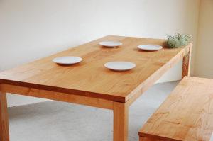 セミオーダーテーブル