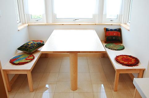 オーダーメイドの家具・建具